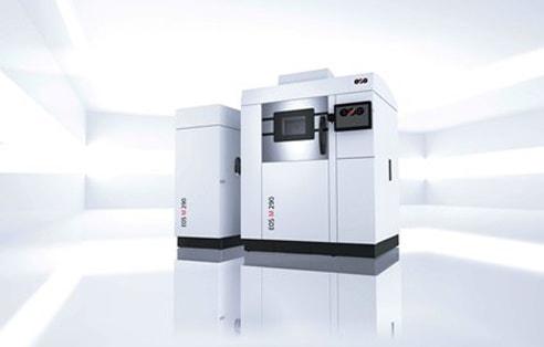 EOS Metal 3D yazıcı M1000-290