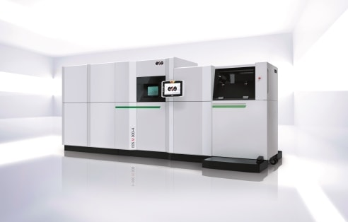 EOS M 300, 3D Baskı Modelleme