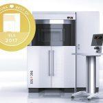 EOS Plastik 3D Printer Modeli
