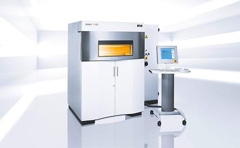 EOS P 800, 3d printer