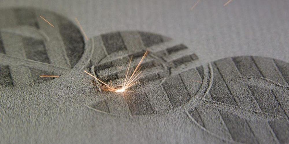 Metal 3D Printer Modeli